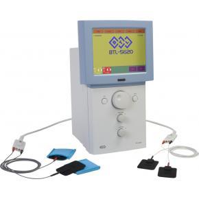 Urządzenie do elektroterapii